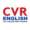 Details of CVR News English under new TRAI guidelines for DTH operators