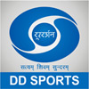 Details of DD Sports under new TRAI guidelines for DTH operators