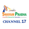 Details of Swayam Prabha Channel 17 under new TRAI guidelines for DTH operators