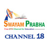 Details of Swayam Prabha Channel 18 under new TRAI guidelines for DTH operators