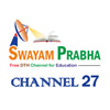 Details of Swayam Prabha Channel 27 under new TRAI guidelines for DTH operators