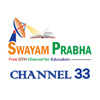 Details of Swayam Prabha Channel 33 under new TRAI guidelines for DTH operators