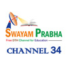 Details of Swayam Prabha Channel 34 under new TRAI guidelines for DTH operators