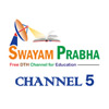 Details of Swayam Prabha Channel 5 under new TRAI guidelines for DTH operators
