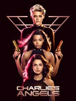 Charlies Angels : English Movie