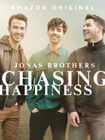 Chasing Happiness : English Movie