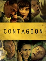 Contagion : English Movie