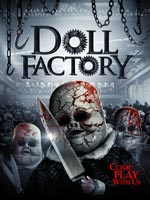 Doll Factory : English Movie