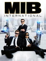 Men In Black International : English Movie
