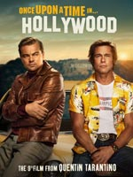 Once upon a Time In... Hollywood : English Movie