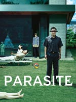 Parasite : English Movie