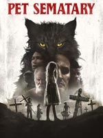 Pet Sematary 2019 : English Movie