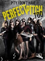 Pity I Dont Have Perfect Pitch Too : English Movie