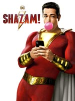 Shazam : English Movie
