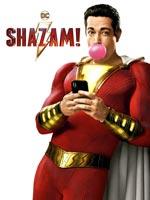 Shazam : English Movie