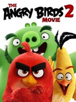 The Angry Birds Movie 2 : English Movie