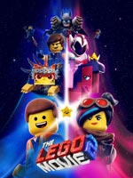 The Lego Movie 2 The Second Part : English Movie