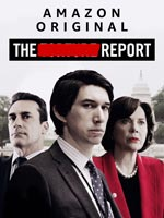 The Report : English Movie
