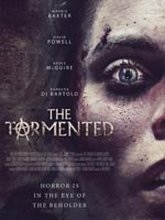The Tormented : English Movie