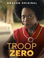 Troop Zero : English Movie