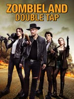 Zombieland Double Tap : English Movie