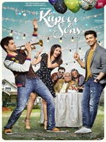 Kapoor and Sons : Gujarati Movie