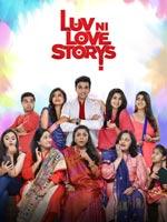 Luv Ni Love Storys : Gujarati Movie