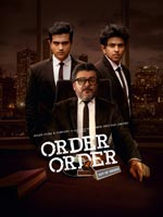 Order Order Out Of Order : Gujarati Movie