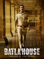 Batla House : Hindi Movie