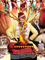 Fraud Saiyaan : Hindi Movie