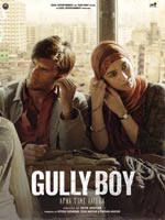 Gully Boy : Hindi Movie