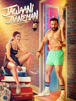 Jawaani Jaaneman : Hindi Movie