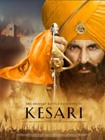Kesari : Hindi Movie