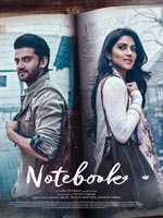 Notebook : Hindi Movie