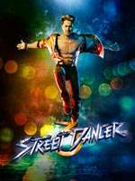 Street Dancer 3D : Hindi Movie