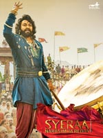 Sye Raa Narasimha Reddy Hindi : Hindi Movie
