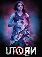 U Turn Hindi : Hindi Movie