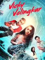 Vicky Velingkar : Marathi Movie