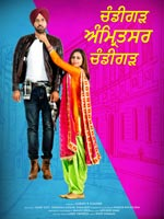 Chandigarh Amritsar Chandigarh : Punjabi Movie