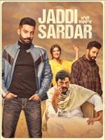 Jaddi Sardar : Punjabi Movie