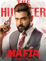 Mafia Chapter 1 : Tamil Movie