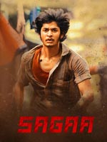 Sagaa : Tamil Movie
