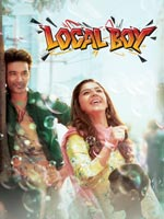 Local Boy : Telugu Movie